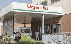 Ingresan en el Infanta Cristina a nueve mujeres por salmonelosis tras comer en un bar de Badajoz