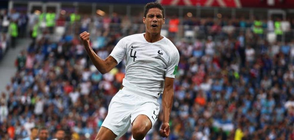 La efectiva Francia ya está en semifinales