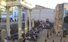 El Festival de Mérida ofrecerá representaciones en Nueva Ciudad y La Antigua