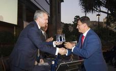 Premio para las familias de Conesa, Grupo Otero y Campanas Rivera