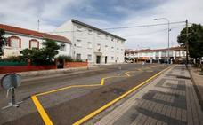 El nuevo cuartel de la Guardia Civil en Mérida abre sus puertas en la barriada de La Argentina
