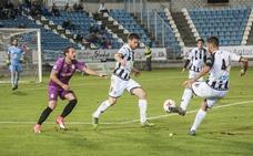 Jesús Muñoz tampoco continúa en el Badajoz