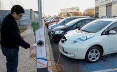 El coche eléctrico coge velocidad en Extremadura