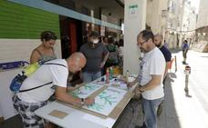 Luces, vegetación, murales y una feria darán vida a Hernando de Soto