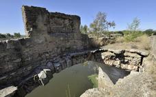 Hay esperanza para el puente del río Gévora