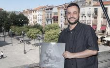 El placentino Sergio García publica su segundo disco de música electrónica