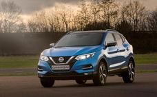 Nissan intenta popularizar la conducción autónoma con el Qashqai ProPilot