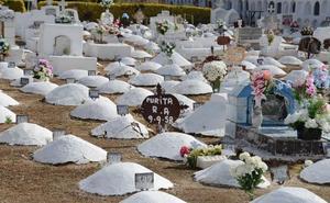 Los diez casos investigados de bebés robados en Badajoz han sido archivados