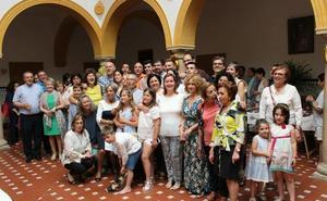La comunidad claretiana rinde homenaje al Pepe Carbajo tras cincuenta años de sacerdocio