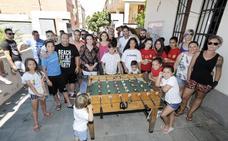 La Cañada cierra sus fiestas con unidad y alta participación