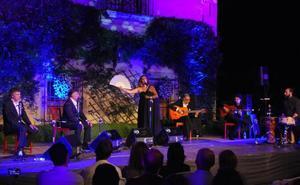 Soriano califica de «exitosa» la VIII edición del Festival de Música de Trujillo