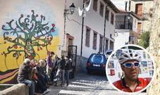 Organizan una marcha btt para homenajear al ciclista atropellado Enrique Paniagua