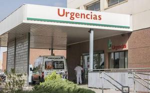 Una de las afectadas por salmonelosis en Badajoz recibe el alta y seis permanecen ingresadas