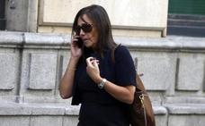 La exmujer de Pujol Ferrusola defiende ante juez que ganó 180.000€ en la lotería