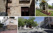 Nevado acatará el informe sobre símbolos franquistas en Cáceres