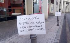 Roban la primera actuación para embellecer la calle Hernando de Soto