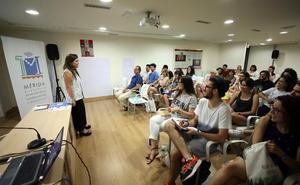 La Casa del Mitreo será el eje principal de los cursos de verano del Consorcio