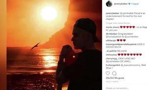 Suenan campanas de boda en la vida de Justin Bieber