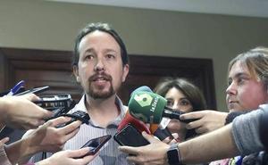 Pablo Iglesias tendrá que comparecer en el juicio por la expulsión de afiliados extremeños