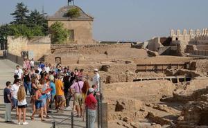 Visitas guiadas para niños y familias por Badajoz
