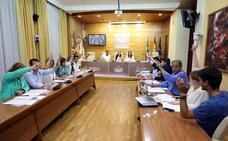 Los grupos de la Asamblea acuerdan pagar una asignación a los exdiputados