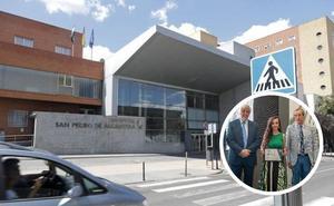 El hospital San Pedro de Alcántara de Cáceres recibe una certificación a la excelencia en insuficiencia cardiaca