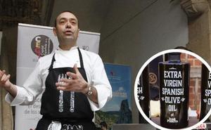El cocinero José Pizarro venderá su propio aceite extremeño en sus restaurantes de Londres