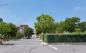 Piden reducir la edificabilidad del solar del Rosal de Ayala permutado con Los Monges en Plasencia