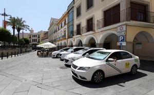 Aplazan la tramitación de la nueva ordenanza de taxis