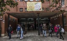 Educación ampliará el instituto Domingo Cáceres de Badajoz con varias aulas para FP