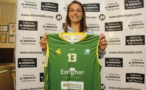 Al-Qazeres anuncia la renovación de Carla Nascimento