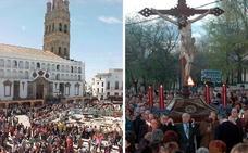 La Semana Santa de Zafra y la Matanza de Llerena ya son Fiestas de Interés Turístico Regional