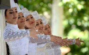 El 39º Festival Folclórico Internacional de Extremadura comienza este jueves en Badajoz con un desfile