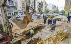 El alcalde de Badajoz avanza que el Plan de Impulso para este año podría tratarse en el próximo pleno municipal