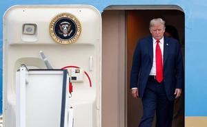 Trump impone nuevos aranceles a China por valor de 200.000 millones dólares