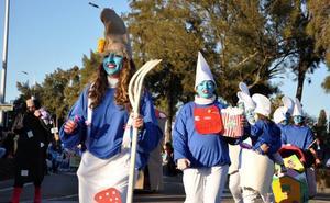 El Carnaval de Don Benito pide apoyo a colectivos sociales