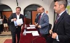 Más de la mitad de los abogados de la provincia de Badajoz están adscritos al turno de oficio
