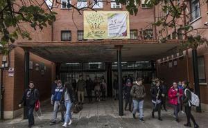 La ampliación del Maestro Domingo Cáceres de Badajoz consistirá en cuatro clases
