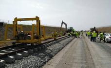Inician las expropiaciones para el tramo de acceso del AVE a Mérida