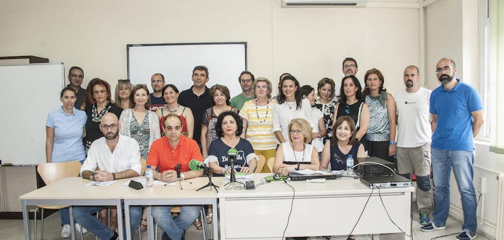 Los 32 colegios públicos de Badajoz piden tener conserje el próximo curso