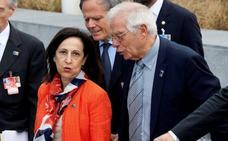Borrell asegura que el Gobierno «cumplirá» el fallo del Supremo sobre el asilo de refugiados