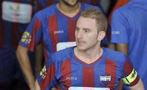 Ruiz, nuevo entrenador del juvenil del Extremadura UD
