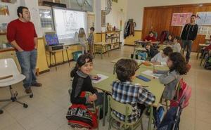 Educación recurre el fallo que dice que los interinos se incorporen el 1 de septiembre