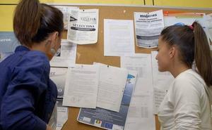 El Plan de Empleo Joven da cobertura a 24.000 personas en su primer año