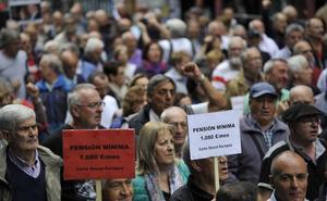 Los pensionistas recibirán el 27 de julio una paga con los atrasos por la subida de sus prestaciones