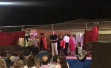 Concluye el exitoso taller de teatro en Aldehuela del Jerte