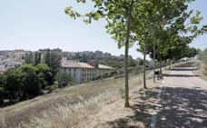 El Ayuntamiento acepta la cesión de una parcela incluida en la operación de El Corte Inglés