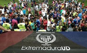 El Extremadura se hace esperar