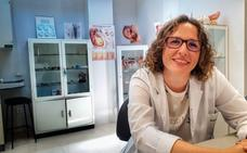 La profesora de la UEx Cristina Franco recibe el premio 'ICM Research Award 2018'