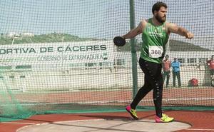 Cienfuegos, Rosado, Carretero y Jordán, bazas extremeñas al podio